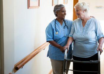 La surveillance de la santé résidents maison de retraite à Nice Nord