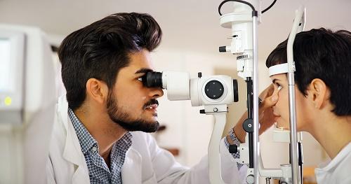 La correction de la vue au laser